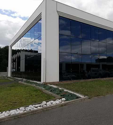 Centre de formation de Bayonne