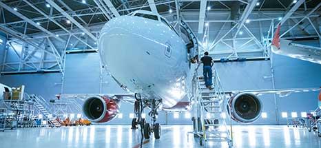 technicien avion