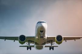Airbus A220 CS100/300