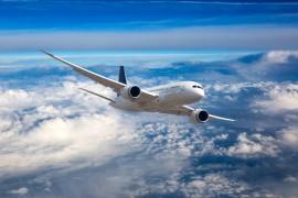 Boeing B787 Dreamliner
